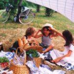 picknicken op locatie