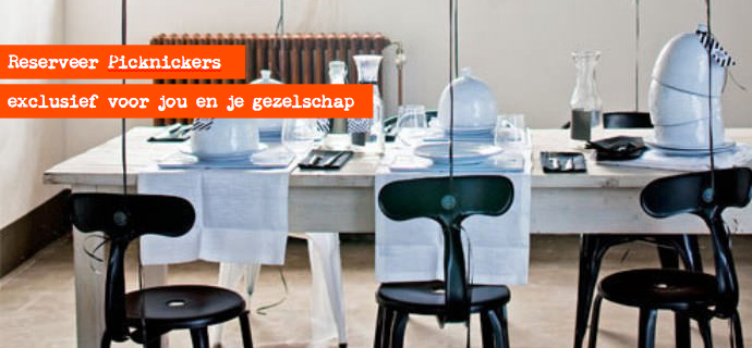 private dining friesland