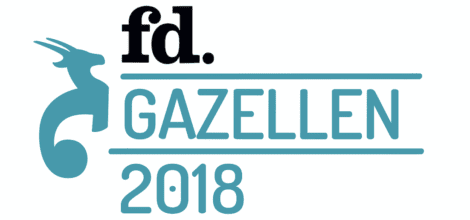 Financieel Dagblad FD Gazelle Award