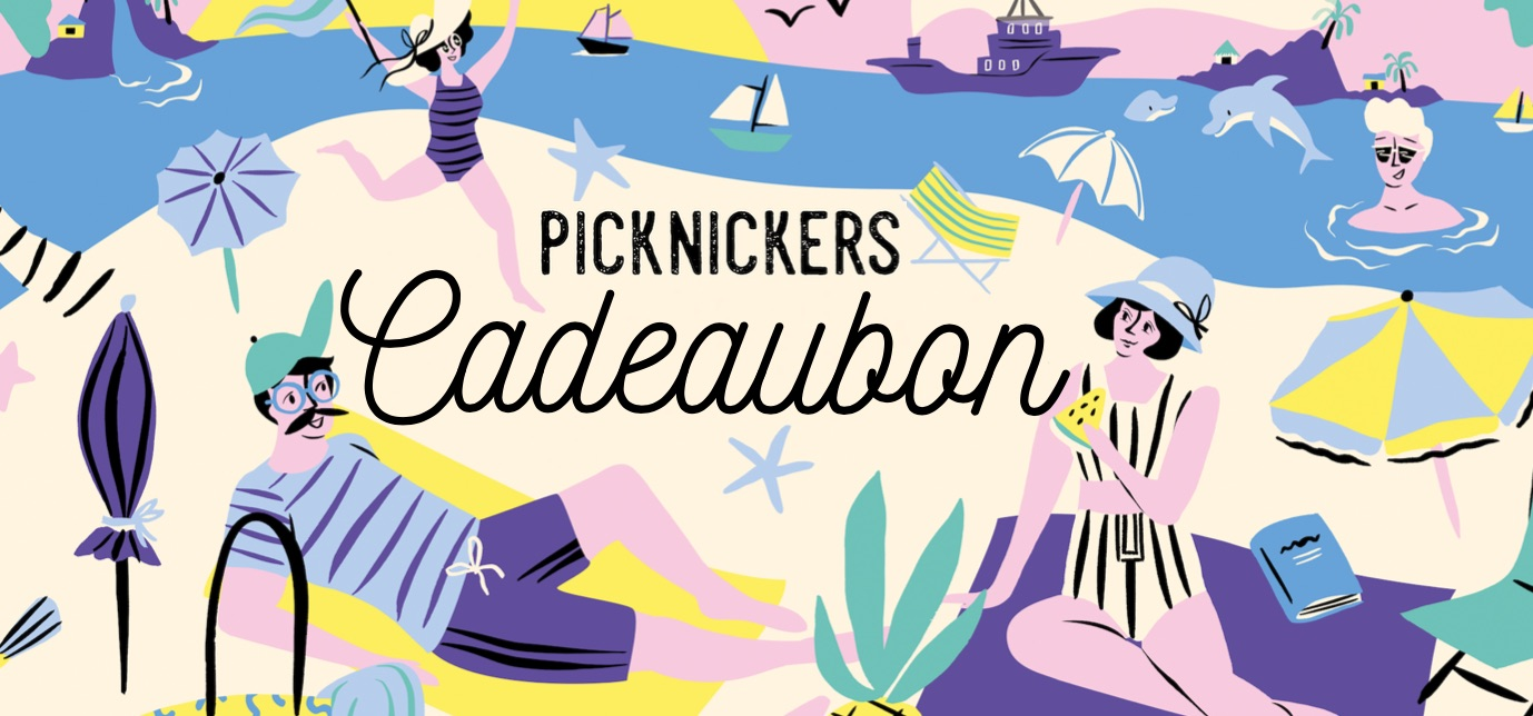 picknickers cadeaubon